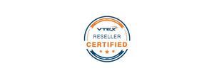 VTEX Reseller Certified