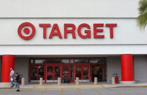 Target: servidor caiu depois de campanha enorme