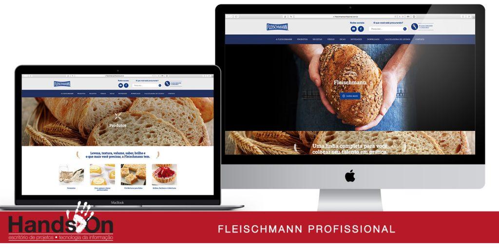 Fleishmann Profissional